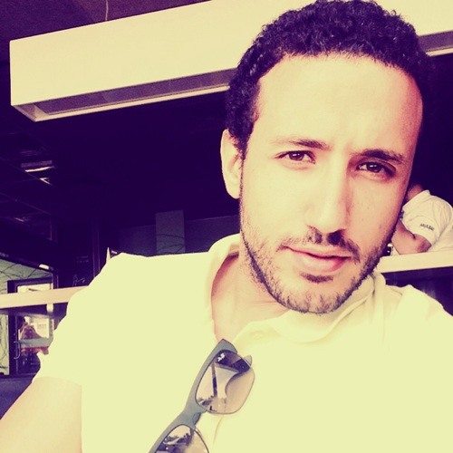 Muhammad Mokbel's avatar