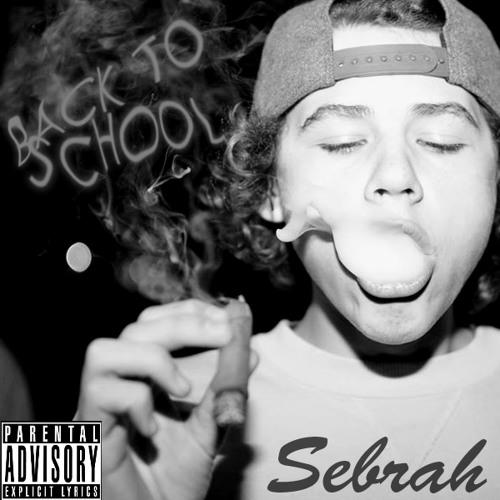 Sebrah's avatar