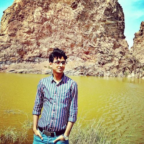 Qaiser Farid's avatar