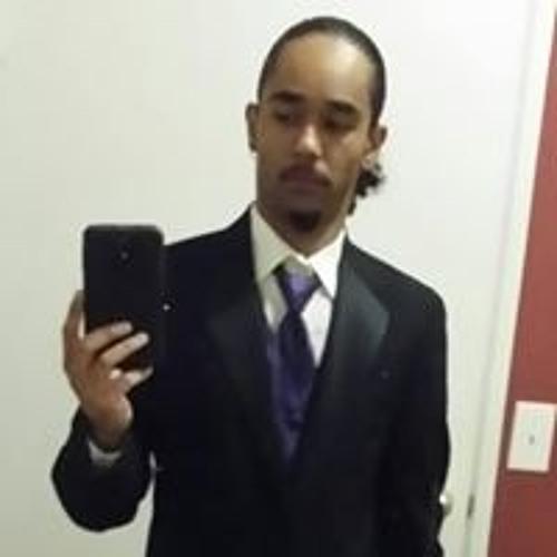 Derrick Allen Anderson's avatar
