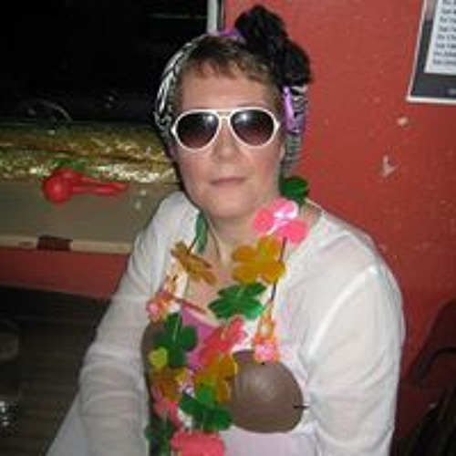 Catherine Hunter 11's avatar