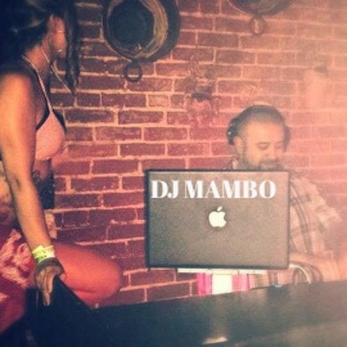 Dj Mambo Castillo SD's avatar