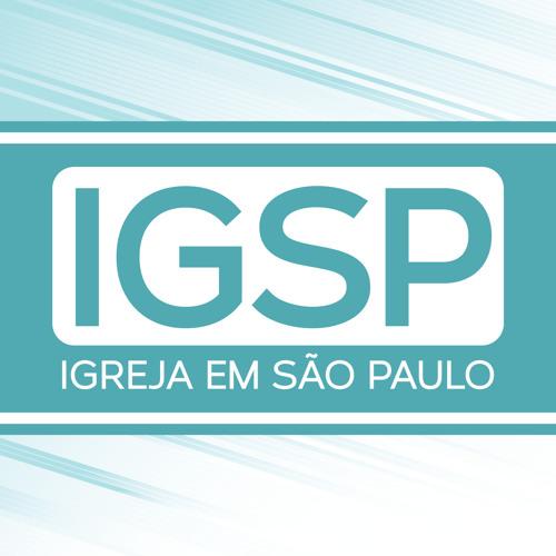 IGSP-Igreja em São Paulo's avatar