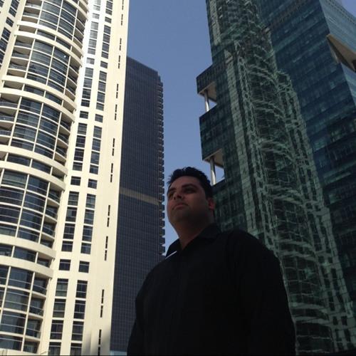 Usman Zulqurnain's avatar