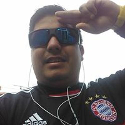 Adrian Barrantes 1's avatar