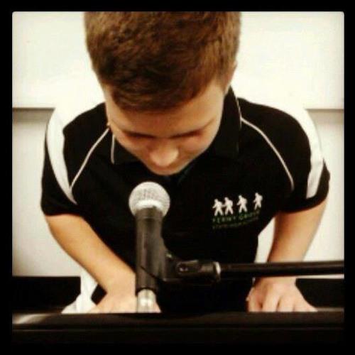 Ben Willson Music's avatar