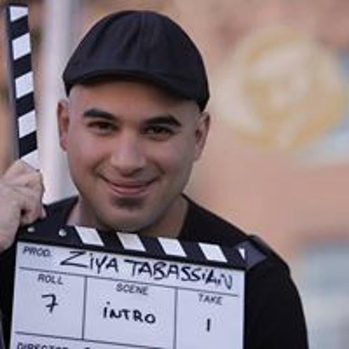 Ziya Tabassian's avatar