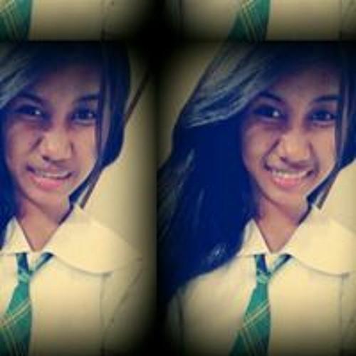 Angeline Puyaoan Garcia's avatar