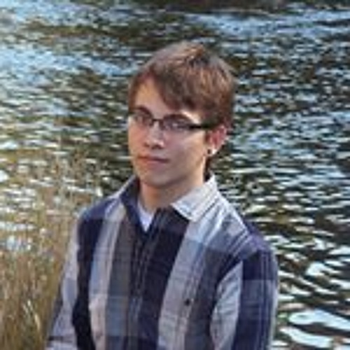 Alex Cline 7's avatar
