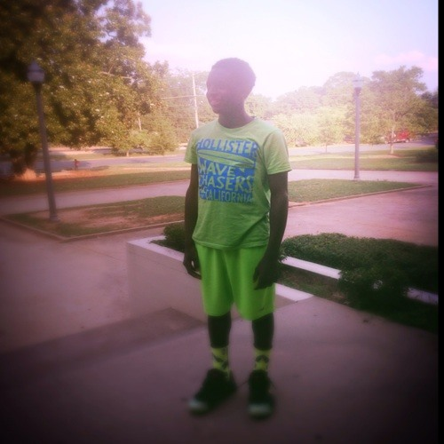Deandre Brown-perry's avatar