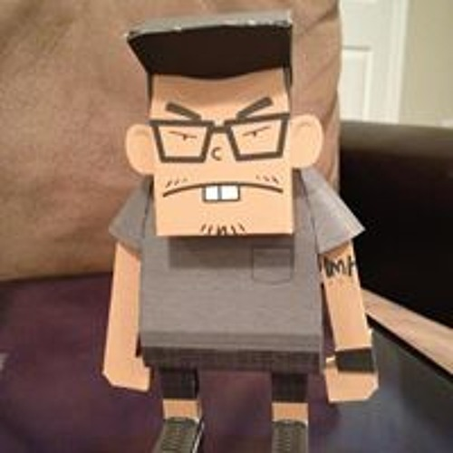 Timothy Yi's avatar