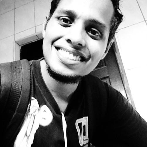 Michael Aranha's avatar