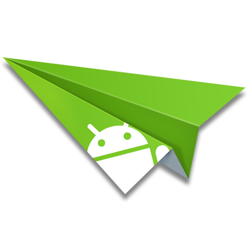 AirDroid Samba (notification ringtone)