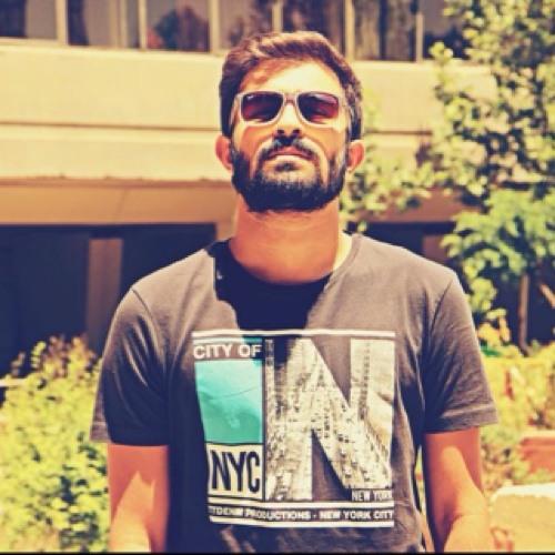 VahidMarashi's avatar