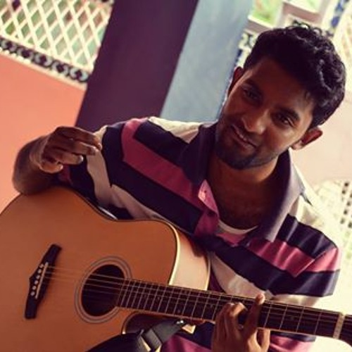 Anuraag Jose's avatar