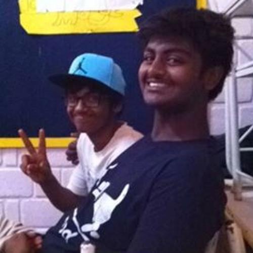 karthik akam's avatar