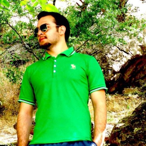 reza jalili's avatar