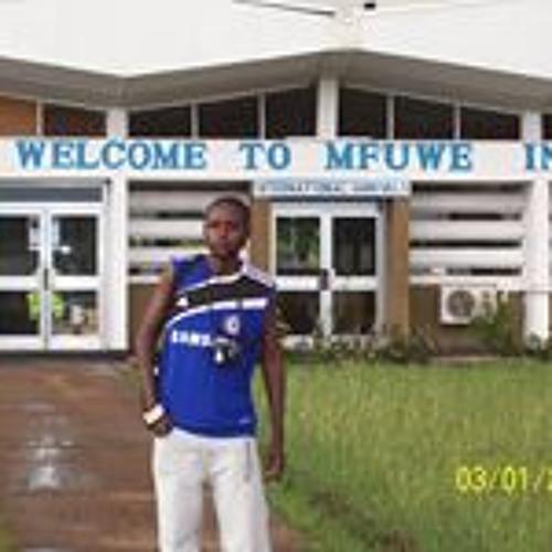 Mzambian Liambela's avatar
