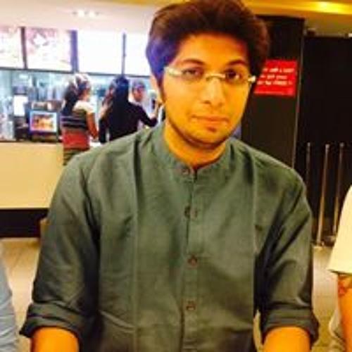 Dhruv Parmar 3's avatar