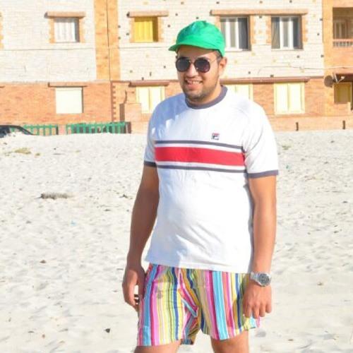 Mostafa Hany Emam's avatar
