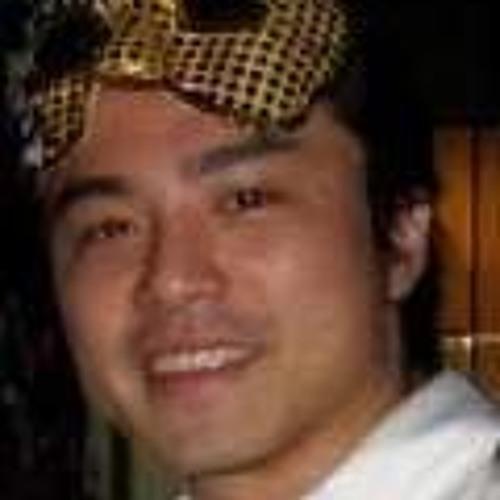 I-to Edward Chang's avatar