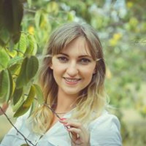 Karina Staritsona's avatar