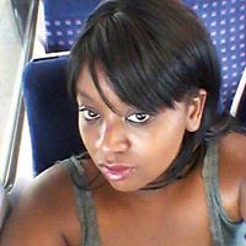 Michelle Mafusire's avatar