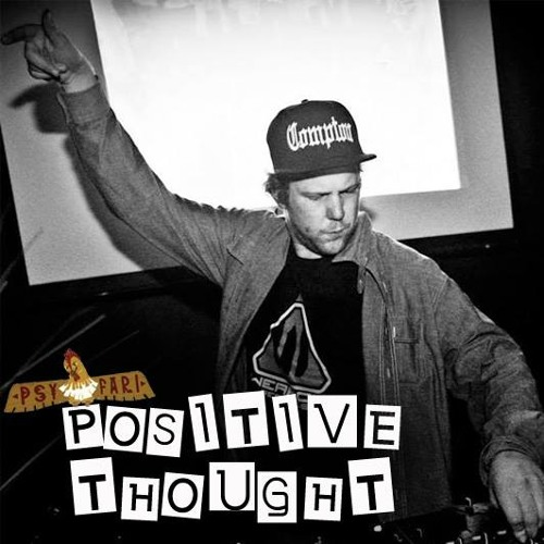 Positive Thought's avatar