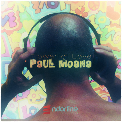 Paul Moana's avatar
