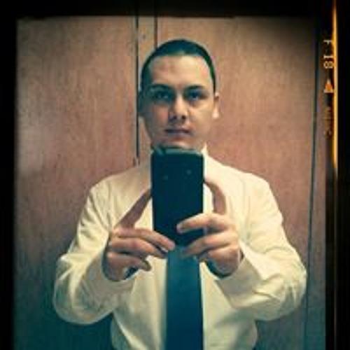 Andrés Marín Coto's avatar