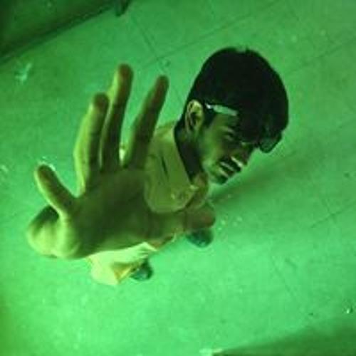 Sasi Rac's avatar