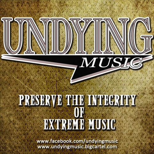 Undying Music's avatar