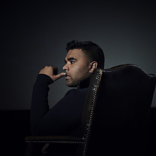 Naughty Boy Music's avatar