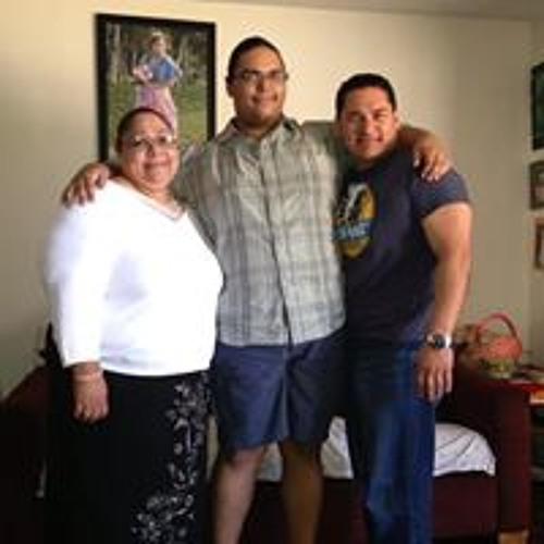 Marvin Espinoza 6's avatar