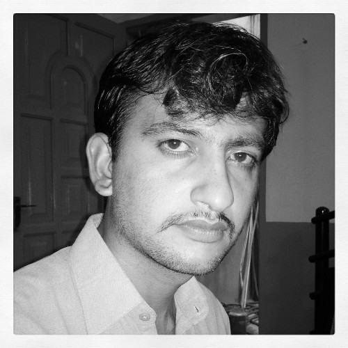Mansoor Khoso's avatar