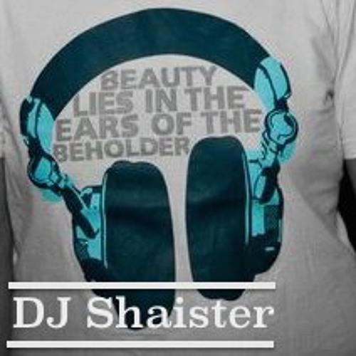 DJ Shaister's avatar