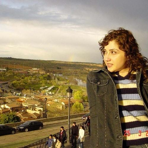 Nasim Khaki's avatar