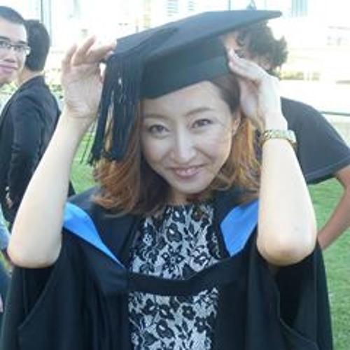 Aya Motegi 1's avatar