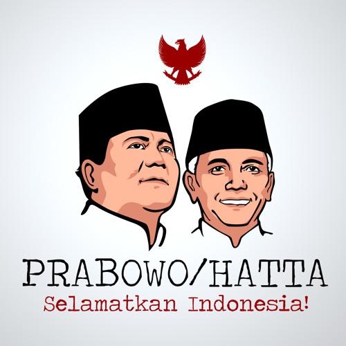 Prabowo Hatta Kampanye's avatar