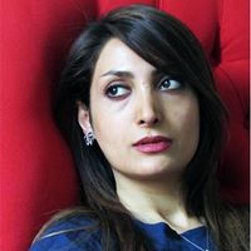 Sima Saadat's avatar