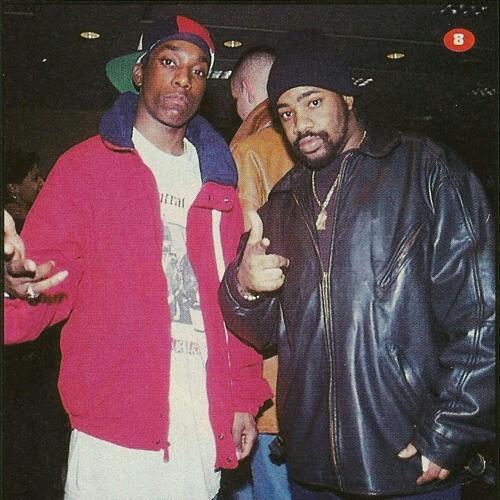 Gang Starr's avatar