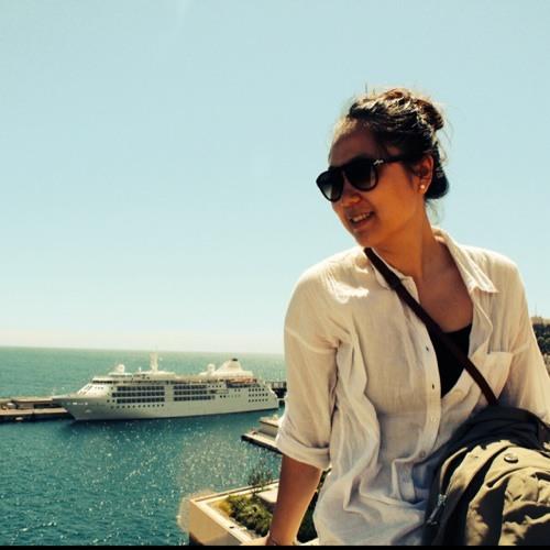 Nicole Kuo's avatar
