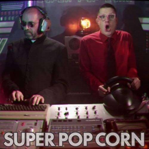 SUPER POP CORN's avatar