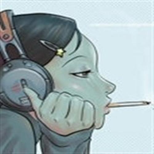 Astrid Spungen's avatar