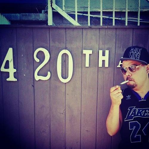 KRONDOE KUT$  420MUSICK's avatar