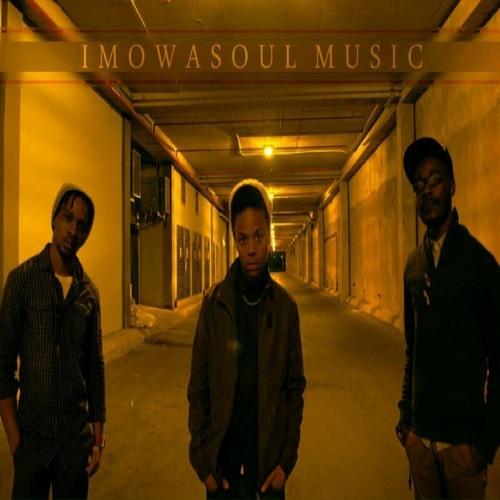 ♕Imowasoul Music♕'s avatar