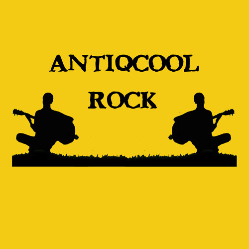 Antiqcool Rock's avatar