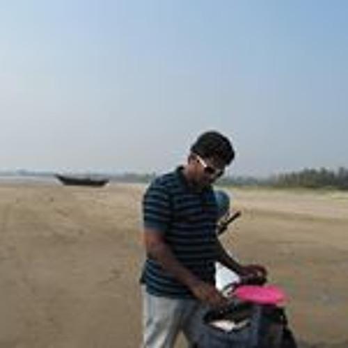 Aravind Mannooran's avatar