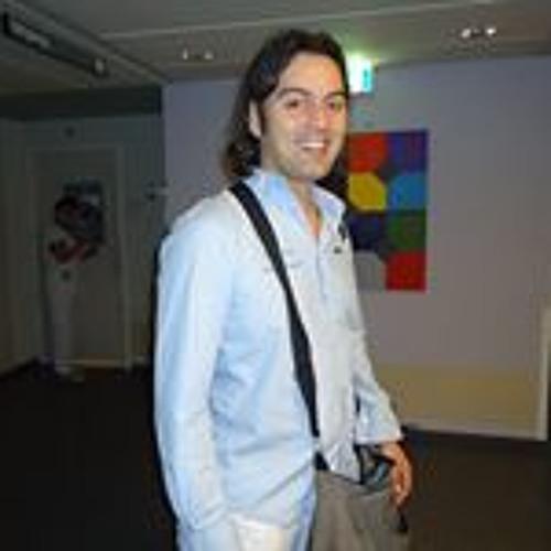 Justin Pieplenbosch's avatar