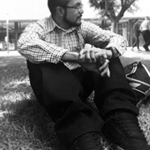 Antonio Delgado 35's avatar